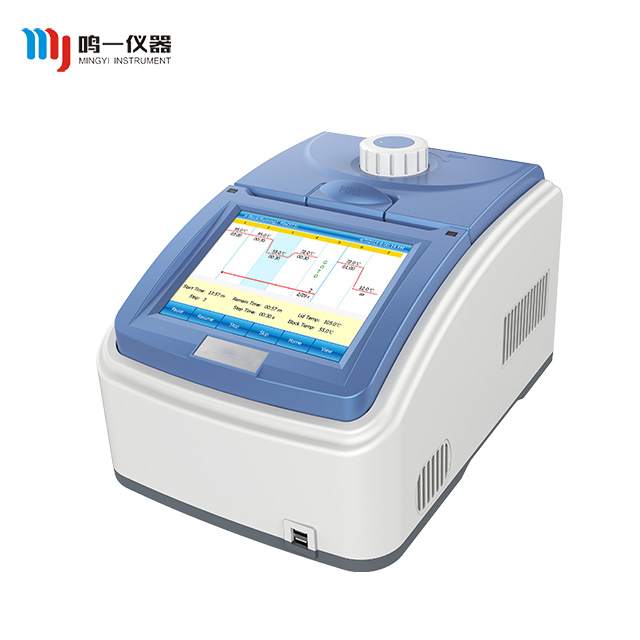 GET-S series thermal cycler