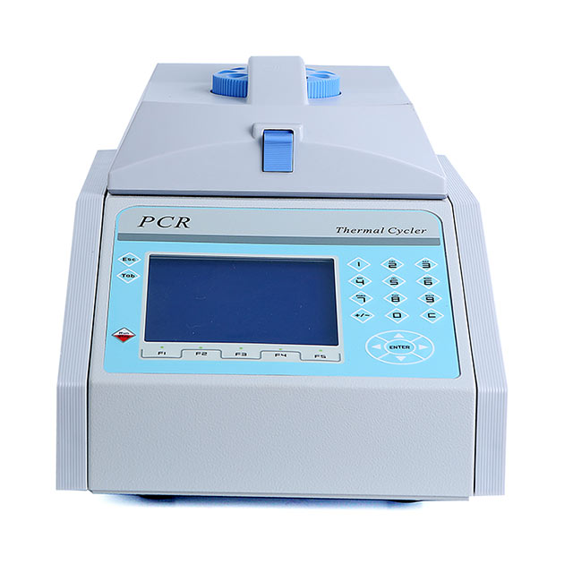 GeneTest series thermal cycler